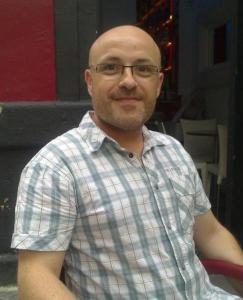 Rubén Soriano, responsable de MML