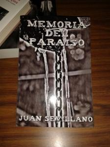 Memoria del Paraíso - Juan Sevillano