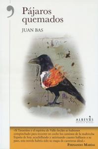 Pájarosquemados